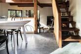 Ngôi nhà cấp 4 bằng gỗ gây thương nhớ vì vẻ đẹp hiện đại của mình