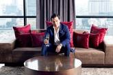 Tậu nhà 200 tỷ sau ly hôn, Trần Bảo Sơn khiến chị em xao lòng trước độ hoành tráng của căn nhà