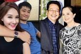 Những người vợ, người chồng của dàn diễn viên 'Về nhà đi con' âm thầm hy sinh giữ gìn hạnh phúc gia đình