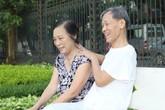 Chế độ luyện tập cho người cao tuổi mắc bệnh về cơ xương khớp