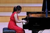 Cô gái 18 tuổi giành học bổng hơn 3 tỷ đồng từ trường nghệ thuật danh tiếng Mỹ