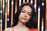 Phạm Quỳnh Anh: 'Chuyện chăn gối chiếm 70% hạnh phúc'