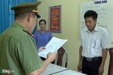 Gian lận điểm thi ở Sơn La: Bị can tiết lộ giá mua điểm 1 tỷ đồng
