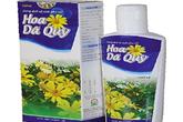 Cấm lưu hành sản phẩm gel vệ sinh phụ nữ Hoa Dã Quỳ trên toàn quốc