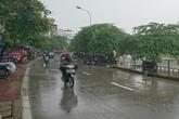 Miền Bắc đón không khí lạnh gây mưa dông dài ngày