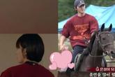 Song Joong Ki diện áo đôi với Song Hye Kyo sau thời gian 'trục trặc'