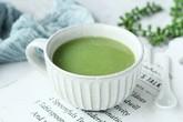 Mỗi tuần hãy giúp cơ thể bạn thải độc ít nhất 1 lần bằng cách uống món sinh tố này