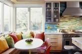 """Đừng """"dè bỉu"""" nhà bếp nhỏ vì 5 ý tưởng thiết kế dưới đây sẽ khiến bạn phải thay đổi"""