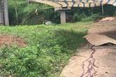 Thân thế bất hảo của đối tượng dùng cuốc đánh hàng xóm tử vong ở Phú Thọ