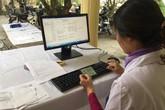 Từ tháng 7, cả nước triển khai phần mềm hồ sơ sức khỏe điện tử cá nhân