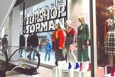 Thời trang Topshop khiến chị em mê mẩn đã đệ đơn phá sản, đóng toàn bộ cửa hàng ở Mỹ