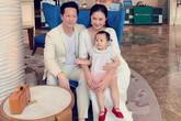 Ông xã Phan Như Thảo, vì đâu từ đại gia Việt kiều nghìn tỷ lại thành ông bố cả ngày chỉ cơm nước, đưa đón con đi học?