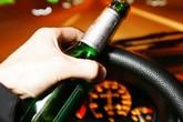 Uống rượu + lái xe  = tội ác