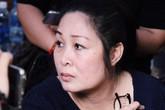 NSND Hồng Vân gửi lời tạ lỗi khi không thể tới tang lễ thắp nhang tiễn biệt nghệ sĩ Lê Bình,