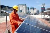 EVN HANOI cung cấp mẫu đăng ký bán Điện mặt trời áp mái