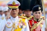 Bốn cuộc hôn nhân của Quốc vương Thái Lan