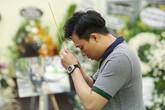 Trấn Thành nói gì khi bị chỉ trích không đến thăm nghệ sĩ Lê Bình?