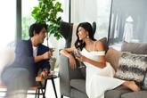 """Cuộc sống của siêu mẫu Việt có cuộc hôn nhân """"siêu giàu"""" với bác sĩ Việt kiều Pháp giờ ra sao?"""