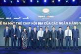 Vietcombank – một trong 7 ngân hàng đầu tiên tại Việt Nam tiên phong triển khai thẻ chip nội địa