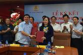 Bộ Y tế, Tổng LĐLĐVN ký quy chế phối hợp chăm sóc sức khỏe người lao động