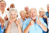 Chăm sóc sức khỏe răng miệng cho người cao tuổi