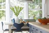 Trang trí căn bếp từ chính những đồ dùng, dụng cụ nhà bếp