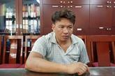 """""""Gã đồ tể"""" giết 3 người trong 2 ngày ở Hà Nội và Vĩnh Phúc bị khởi tố"""