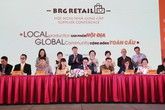 Tập đoàn BRG công bố chiến lược mua tập trung và chính sách hợp tác  với các nhà cung cấp