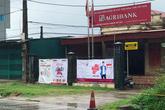 Nam thanh niên xông vào Agribank Phú Thọ cướp hơn 500 triệu đồng