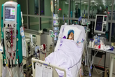 Cách thần chết một gang tay vì viêm cơ tim tối cấp, cô gái 9X được cứu ngoạn mục