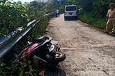 Nữ sinh chết thảm trên đường lên đỉnh Bàn Cờ