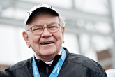 Warren Buffett: Một triệu đôla cũng không làm bạn hạnh phúc