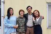 NSƯT Trung Anh ám ảnh vì phải tát Bảo Thanh, Bảo Hân đến rát tay