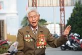 Kỷ niệm 65 năm chiến thắng Điện Biên Phủ (7/5/1954 –7/5/2019): Ký ức hào hùng của những cựu binh 90 tuổi