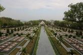 Chuyện cảm động về những ngôi mộ đôi ở nghĩa trang liệt sỹ Điện Biên