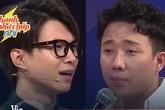 """Trấn Thành buột miệng chê bạn trai Diệu Nhi """"dở hơi"""" trên truyền hình"""