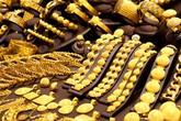 Giá vàng nhảy vọt vì căng thẳng thương mại Mỹ - Trung