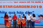 Sôi nổi Giải bơi Cư dân nhí Five Star Garden 2019
