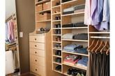 4 bí kíp giúp sắp xếp tủ quần áo để tránh phát sinh ẩm mốc những ngày hè nóng nực