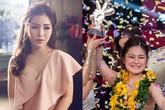 Hương Tràm - cô gái thành Vinh 17 tuổi ở đỉnh vinh quang và bi kịch giã từ sự nghiệp khi mới 24