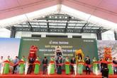 Tập đoàn Nam Cường tưng bừng khai trương khách sạn 4 sao quốc tế đầu tiên tại Nam Định