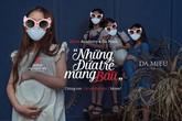 """MC Phan Anh: Bộ ảnh """"Những đứa trẻ mang bầu"""" mắc lỗi rất sơ đẳng"""
