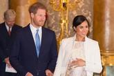Em bé mới sinh của Harry và Meghan: Vừa có thể kế vị ngai vàng, đồng thời vẫn tranh cử Tổng thống Mỹ