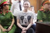 'Đa sắc thái' Ngọc Miu khi bị đề nghị mức án 20 năm tù
