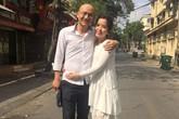Chân dung bà xã ít người biết của MC Phan Đăng 'Ai là triệu phú'