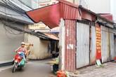 Những căn nhà kỳ dị án ngữ trên hàng loạt con đường mới mở giữa Thủ đô