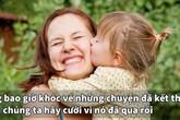 Nước mắt mẹ đơn thân (12): Hạnh phúc khó tin của bà mẹ đơn thân cả cuộc đời tôn thờ một tình yêu dang dở