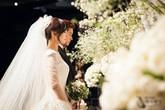 Sau 2 năm, cô dâu vẫn không thể quên 5 chữ chú rể nói trong đám cưới