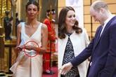 """Hôn nhân của Hoàng tử William bên bờ đổ vỡ vì chi tiết trên tay nữ Hầu tước bị đồn là """"kẻ thứ 3"""""""