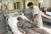 Tắc động mạch quan trọng nhất của hệ tiêu hóa, người đàn ông suýt hoại tử ruột